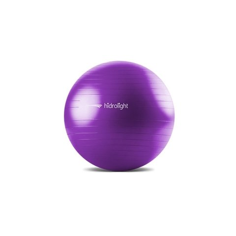 Bola de pilates 65cm Hidrolight