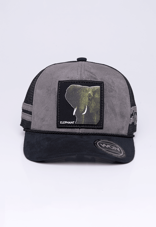 CAP ELEPHANT PATCH