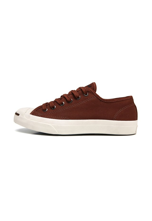 Converse Jack Purcell Marrom