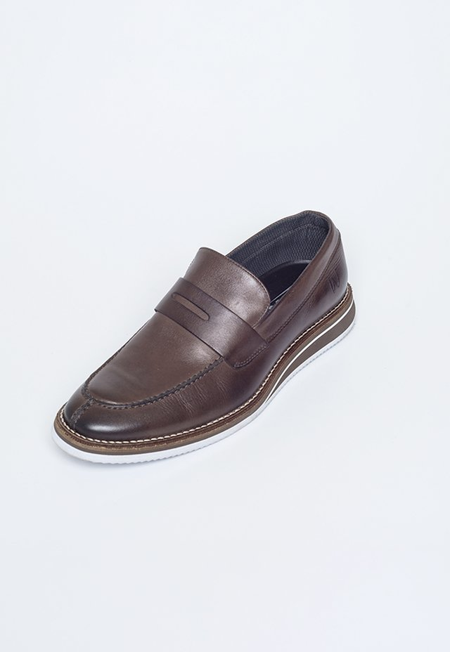 SAPATO SCOTCH WON BROWN