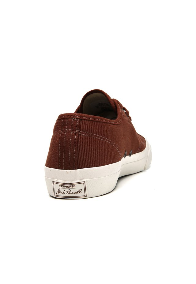 Converse Jack Purcell Marrom - comprar online