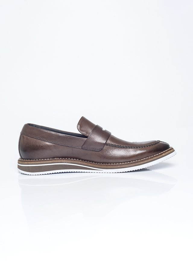 SAPATO SCOTCH WON BROWN - comprar online