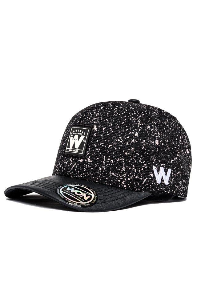 BONÉ WON SPLASH - Comprar em Won Store Oficial 0827056940e