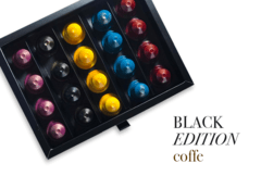 Black Edition Coffe - Entrega sin cargo Capital y Zona Norte