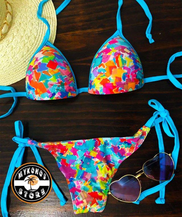 7698e669ee6c Bikini Rhenia Temporada 2019 - Store Mykonos