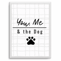 You Me Dog! A PARTIR DE: - comprar online