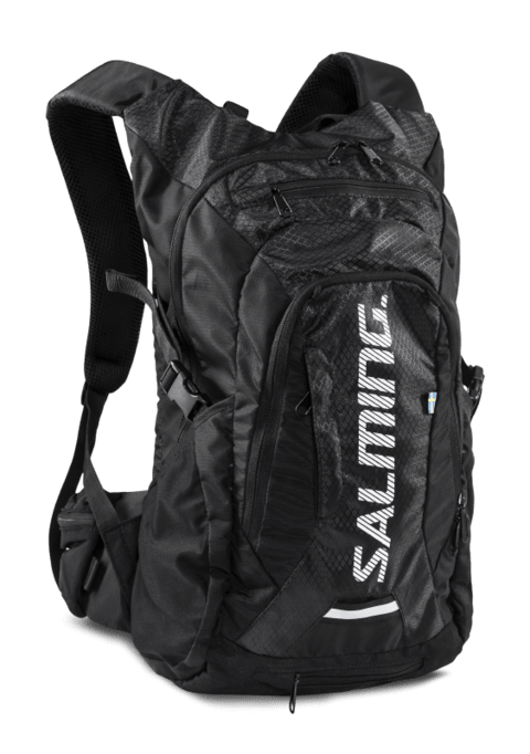 RUN PACK 18L BLACK