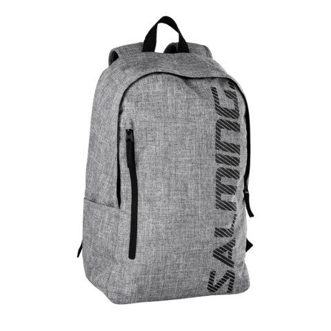 BLEEKER BACKPACK 18LT BLACK / GREY