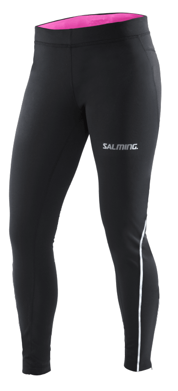 WIND TIGHTS BLACK
