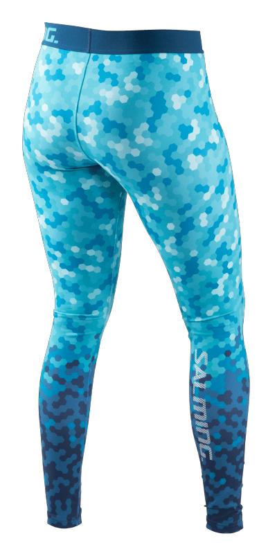 FLOW TIGHTS CERAMIC GREEN