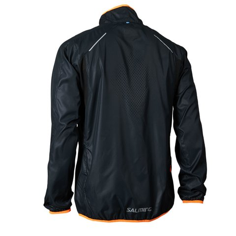 Ultralite Jacket 2.0 Black Shocking Orange - comprar online
