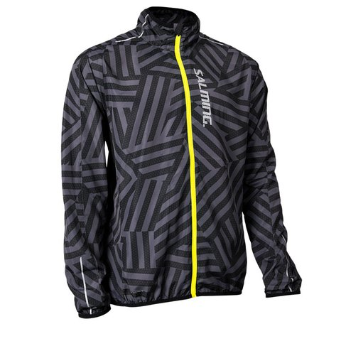 Ultralite Jacket 2.0 Nine Iron/Yellow MEN