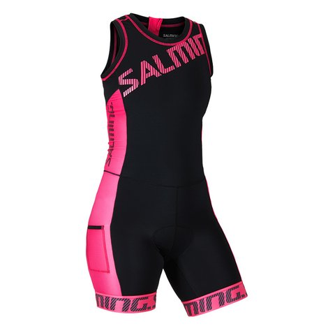 Salming Triathlon Suit Woman