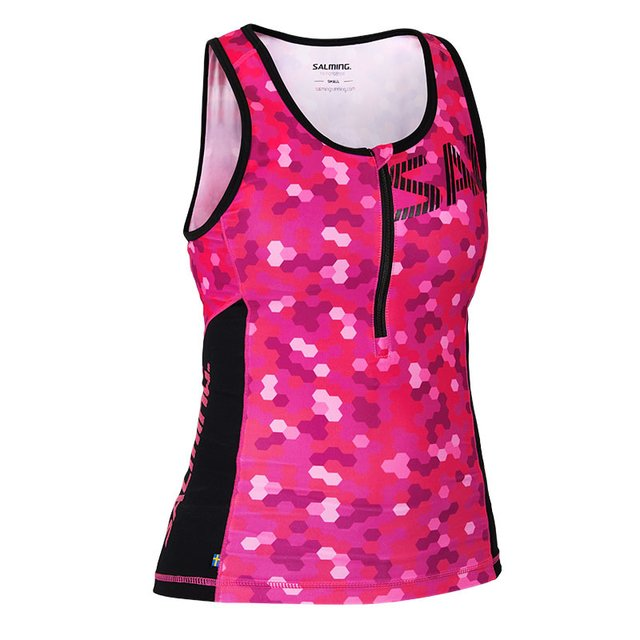 Salming Triathlon Singlet
