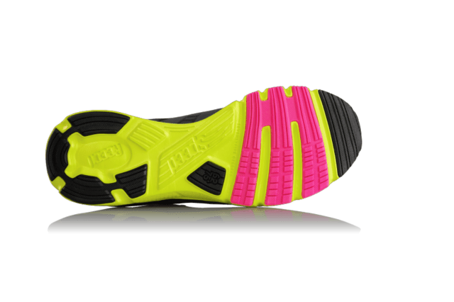 Speed 6 Pinkglo/ Safety Yellow - tienda online