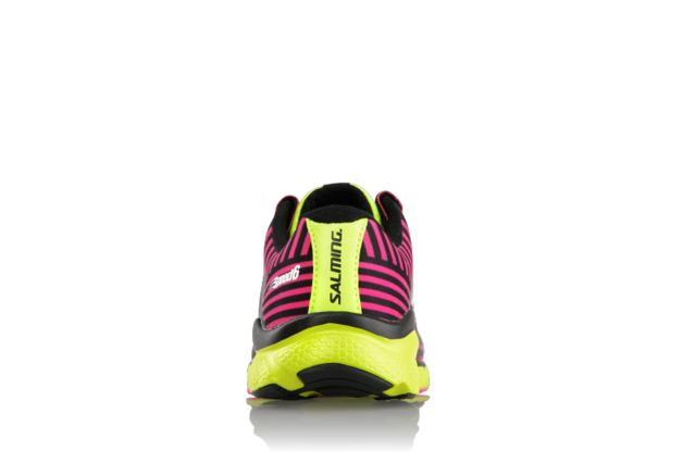 Speed 6 Pinkglo/ Safety Yellow en internet
