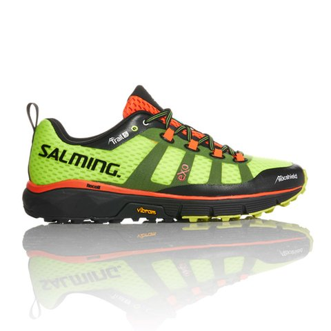 SALMING TRAIL 5 SAFETY YELLOW HOMBRE