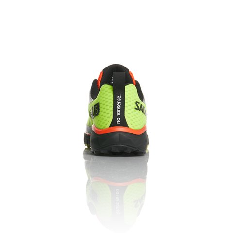 SALMING TRAIL 5 SAFETY YELLOW HOMBRE - comprar online