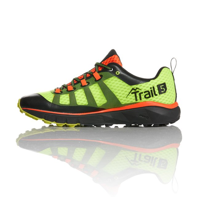 SALMING TRAIL 5 SAFETY YELLOW en internet