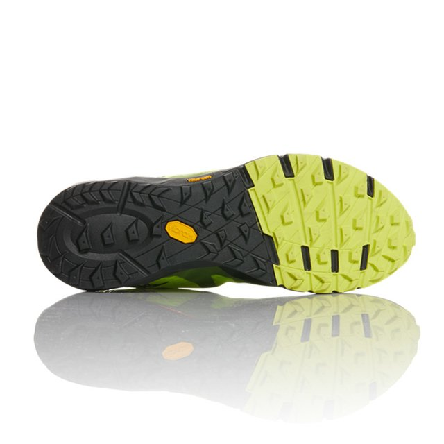 SALMING TRAIL 5 SAFETY YELLOW - tienda online