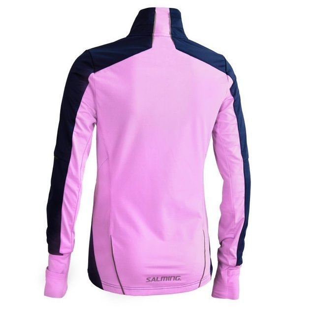 SALMING THERMAL WIND JACKET WOMEN - comprar online