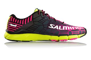 Speed 6 Pinkglo/ Safety Yellow