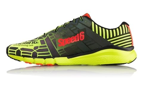 Speed 6 Yellow - comprar online