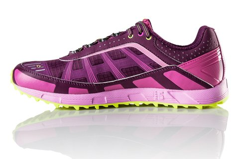 TRAIL T3 DARK ORCHID MUJER - comprar online
