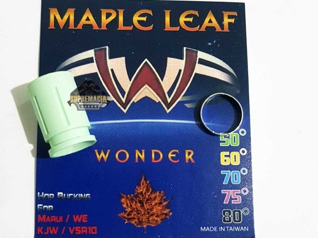 Bucking Maple Leaf Wonder Sniper Vsr 10/gbb - Airsoft - Supremacia