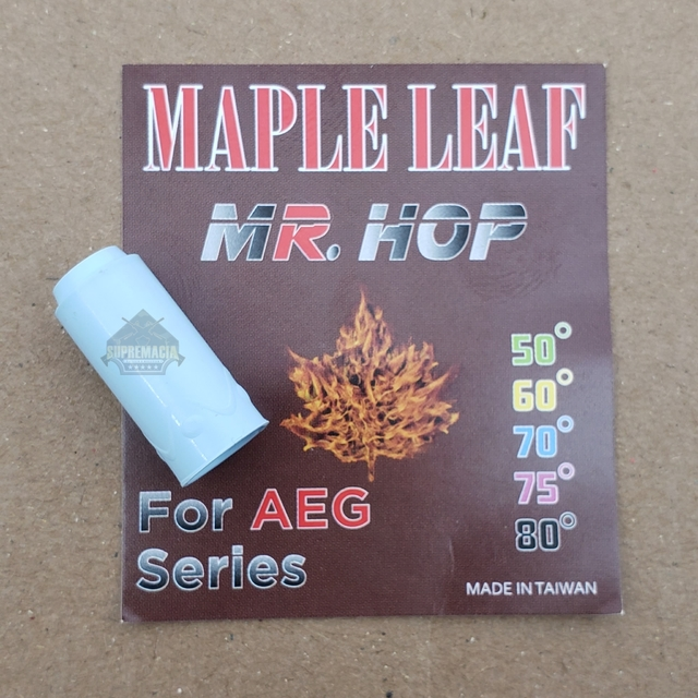 Bucking Maple Leaf Aeg MR Hop - comprar online