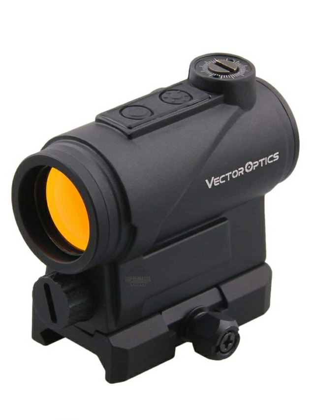 Red Dot Vector Optics Centurion 1x20 p/ 7.62 - Original