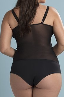 Body Plus Size