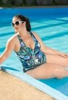 Intimaxx Moda Praia Plus Size