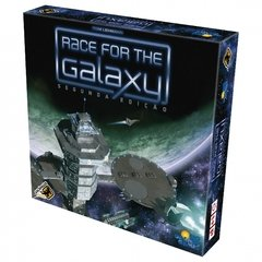 Race for the Galaxy - Galápagos Jogos