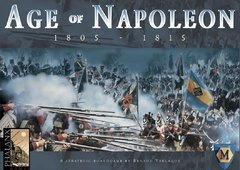 Age of Napoleon - Phalanx Games