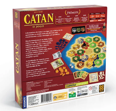 Catan - Grow - comprar online