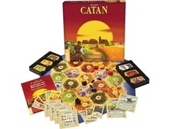 Catan - Grow na internet