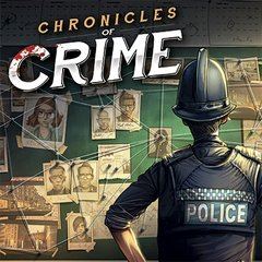 Chronicles of Crime - Galápagos Jogos
