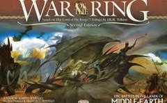 War of the Ring - Ares Games: Second Edition - Importado na internet