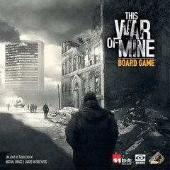 This War of Mine - Galápagos Jogos na internet