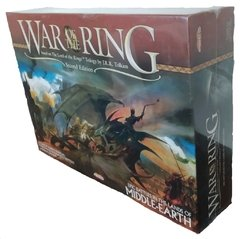 War of the Ring - Ares Games: Second Edition - Importado