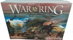 War of the Ring - Ares Games: Second Edition - Importado - comprar online