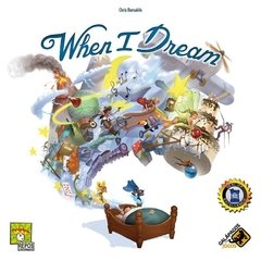 When I Dream - Galápagos Jogos