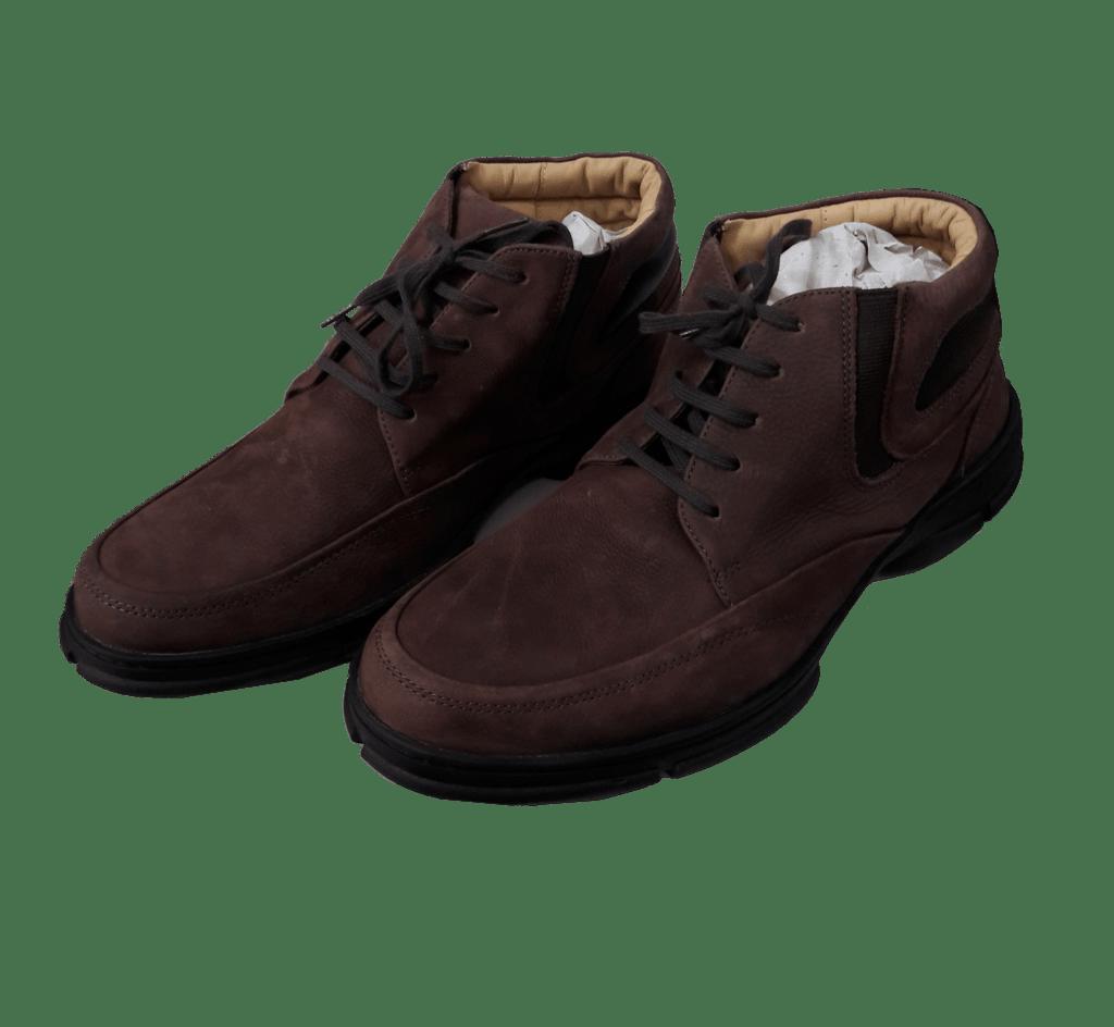 25ac3e0b5 Sapato Anatomic Gel ANS02 - Alforje a Casa do Campo
