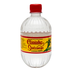 Caninha Sertaneja 500Ml