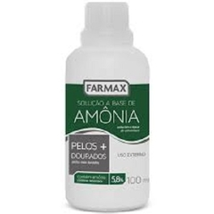 Amonia Farmax 100Ml