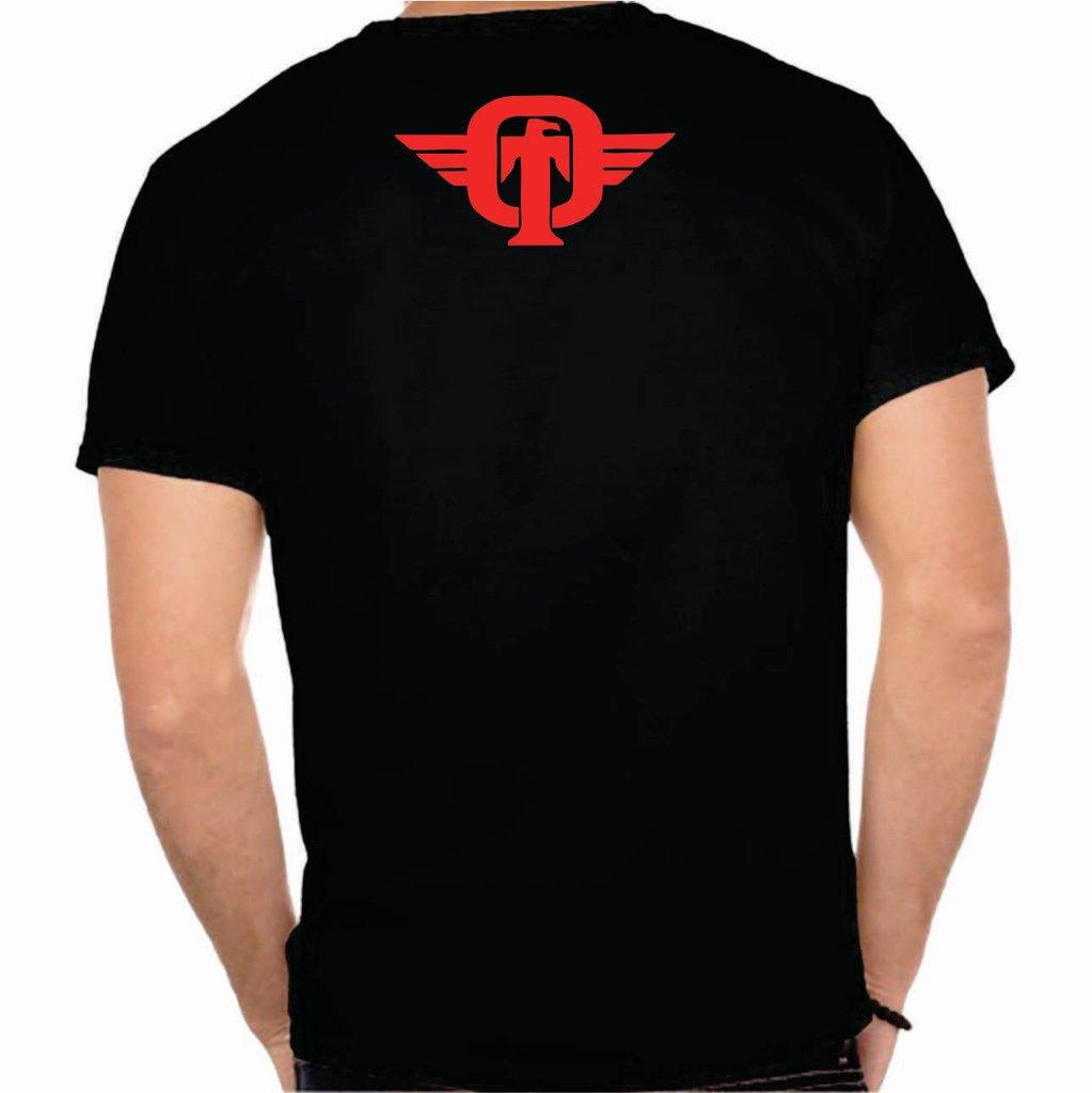 05e5fec8e camiseta manga curta lutas Tapout jiu jitsu