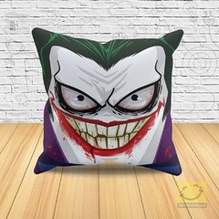 Joker Coringa DC Comics Batman