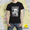 Camiseta Preta Troops Loops | Stormtrooper | Star Wars