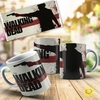 Caneca Personalizada Rick Grimes | The Walking Dead